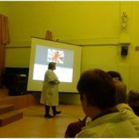 Беляева Е.И. медицинская сестра инфекционного кабинета